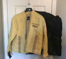 XL - Museum Replicas - Luke Skywalker Yavin Jacket - New With Tags - Official