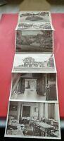 Lettercard Killerton House Broadclyst Beare Budlake Hele