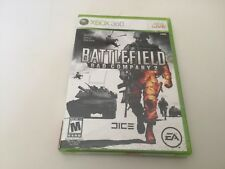 Battlefield: Bad Company 2 (Microsoft Xbox 360, 2010) XBOX 360 NEW!