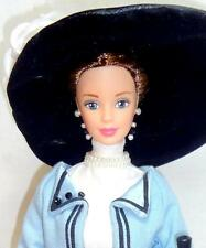 Barbie Promenade in the Park Mattel 1997 1st Great Fashions of 20th Century EUC