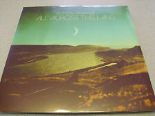 Blitzen Trapper - All Across This Land - LP Vinyl //// Neu&OVP