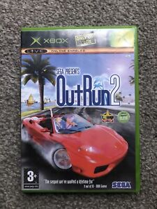 OutRun 2 (Microsoft Xbox, 2004)