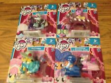 MY LITTLE PONY FRIENDSHIP IS MAGIC COLLECTION Mini Figures 5cm Rare Toy Children