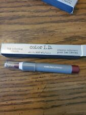 """MARY KAY COLOR I.D. LIP COLORING CRAYON  """"CLASSY"""" - NEW IN BOX"""