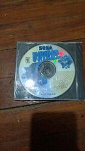 SEGA SMASH PACK 2  Factory Sealed E-Everyone 30107101 US DVD