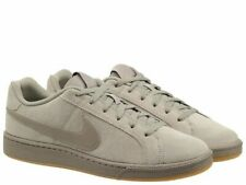 NIKE Court Royale Suede Wildleder Tradition Gr:42 US:8,5 Schuhe Sneaker freizeit