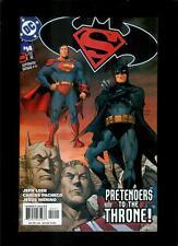 Superman / Batman # 14 (DC, 2005, VF / NM) Flat Rate Combined Shipping!