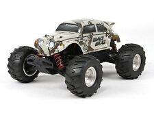 KIT Basher Bad Bug Mini Monster Truck V2 4WD 1/16 HellSeeker Nitro Circus ACME