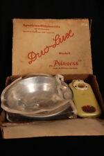 Vintage/Retro Duo-Lux 'Prinzess' dish flashgun with original box