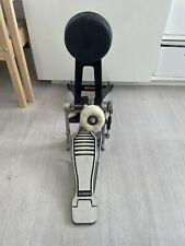 More details for yamaha kp65 with yamaha fp6110 single pedal kick drum pedal trigger pad