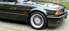 BMW E32 ALPINA Style Deco Zierstreifen Seitenstreifen Side stripes FULL SET
