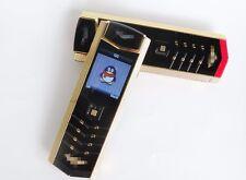 V9 débloqué réseau téléphone portable quad band gsm double sim mp3 téléphone portable