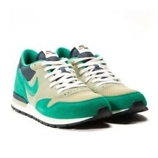 official photos d7454 37803 Nike Air Epic QS Trainers 810171-300 - Dark Sage   Lucid Green Size