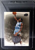 2009-10 Michael Jordan Upper Deck Jordan Legacy Basketball Card #2