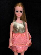 Vintage Topper Dawn Doll LOT #11: FASHION SHOW DAWN 0550 K11A
