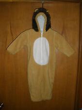 Baby Gap Lion Halloween Costume 12-18 Months