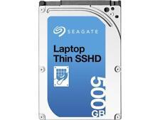 """500GB Seagate ST500LX025 2.5"""" FireCuda, SSHD, 8GB cMLC NAND, SATA III - 6Gb/s"""