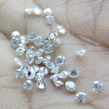 0.60 TCW NATURAL LOOSE DIAMOND G-H/SI WITH NICE CUT 10PC LOT 0.06CT EACH AJ16O21