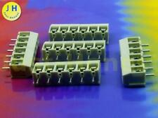 1 st Klemmleiste Schraubklemme 16mm2 76A Wege 1 Klemmen 2