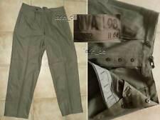frühe DDR NVA 1964 Deutsche Armee - Uniform- Hose East german army trouser GDR