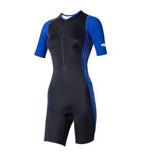 Blue Seventy Women's TX2000 Short Sleeve Tri Suit - 2018