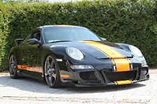 PORSCHE 911 997 Frontstoßstange Stoßstange Schürze GT GT3 GTRS Turbo