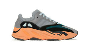 Yeezy Boost 700 Wash Orange Mens Size US 11.5 *ORDER CONFIRMED* *FEEE SHIPPING*