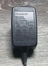 Panasonic PQLV219 Cordless Phone AC Adapter Power Supply Cord Charger 6.5V 500mA