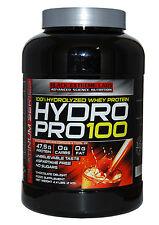 BLACK EXTREME LABS - HYDRO PRO 100 -2Kg-Chocolate- PROTEINA DE SUERO HIDROLIZADO