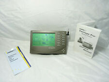 Davis Weather Station Vantage Pro # 6310  Console with Power Adapter & manual