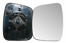 MIROIR GLACE RETROVISEUR GAUCHE PEUGEOT BIPPER & TEPEE CONFORT OUTDOOR STYLE