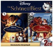 Kinder und Jugende CDs für Disney