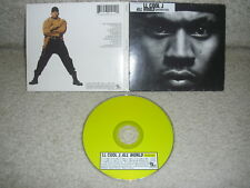 All World: Greatest Hits [PA] by LL Cool J (CD, Nov-1996, Def Jam)