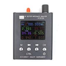 N1201SA UV RF Vector Impedance ANT SWR Antenna Analyzer Meter 140MHz-2.7GHz New