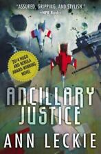 Ancillary Justice [Imperial Radch, 1]