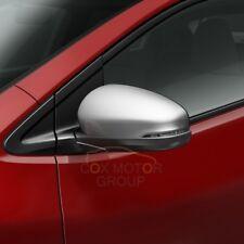 Genuine Honda Civic Tourer Silver Door Mirror Covers 2014>