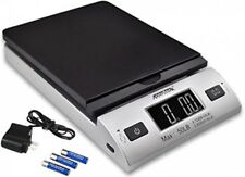 Postal Shipping Weigh Scale Digital Smart Mailing Package Letter With Ac Adapter