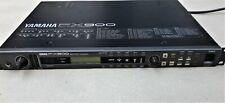 Yamaha FX 900 19