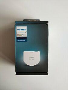 Philips Hue Wandschalter Modul Smart Wall Switch Modul *NEU*
