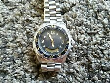 vintage  CASIO AD-520 JAPAN DM WATCH FOR SPARE OR REPAIR