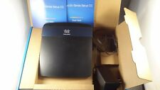 Linksys Dual Band Smart Wi-Fi Router N750 EA3500