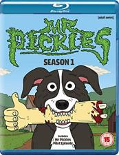 MR PICKLES SEASON 1 BLU-RAY BLU-RAY NEW