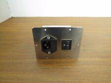 + Curtis Industries RFI Filter F5500JG03