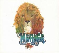NARNIA - ASLAN IS NOT A TAME LION 74 POP FOLK ROCK w/ XIAN THEMED LYRICS SLD CD