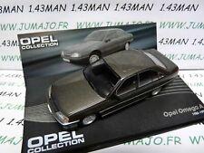 OPE73R Coche 1/43 Ixo Opel Colección: Omega de 1986/1994