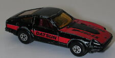 Matchbox Lesney Black 280ZX