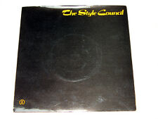 """The Style Council/Speak Like A Child/1983 7"""" Single/EX"""