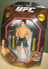 Figurine UFC Evan Tanner Jakks Pacific NEUF mma fight figure Statue