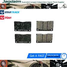 New Jaguar Daimler XJ12 XJS S3 V12 Front Brake Pad Kit Set JLM1510
