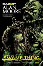 New - Saga of the Swamp Thing, Book 2 by Alan Moore